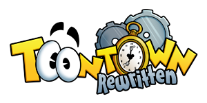Toontown Rewritten Logo
